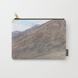 Badwater Basin, Death Valley Carry-All Pouch