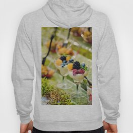 Cocktail Party Hoody