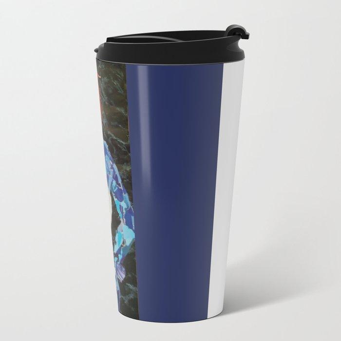 MYSTIQUE Travel Mug