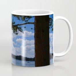 Grand Lake/Spirit Lake, Colorado Coffee Mug