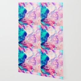 Ice Paint Wallpaper