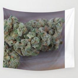 Dr. Who Medicinal Medical Marijuana Wall Tapestry