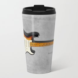 The 54 Stratocaster Travel Mug