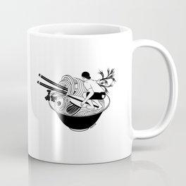 Noodle Wave Coffee Mug