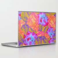 bath Laptop & iPad Skins featuring Mineral Bath by Tyler Spangler