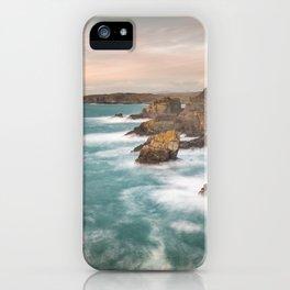 Mizen Head, Cork, Ireland iPhone Case