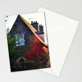 Stone Cottage Stationery Cards