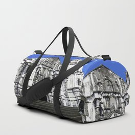 Our Lady of the Gate Parish Church Duffle Bag