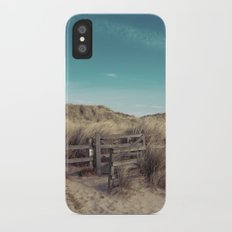 can you hear it calling?.. iPhone X Slim Case