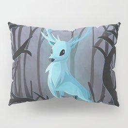 Ghosts Pillow Sham