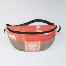 SquaRed: Give it to me Fanny Pack