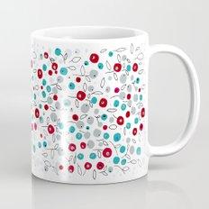 winter pattern1 Mug