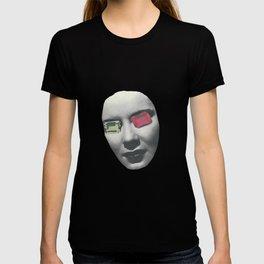 Psychedelic glasses II T-shirt