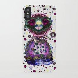 Confetti and Fanfare  iPhone Case