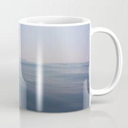 Silk Waves Coffee Mug