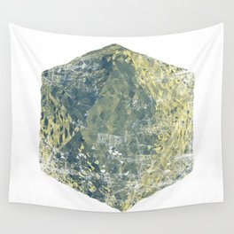 Platonic Wall Tapestry