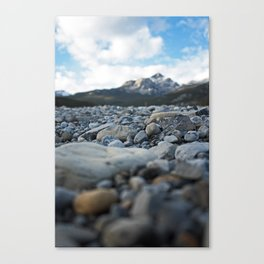 all about Perspective  Canvas Print