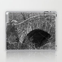 "Central ""Creepy"" Park  Laptop & iPad Skin"