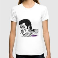 danny haas T-shirts featuring Danny Zuko by Feral Doe