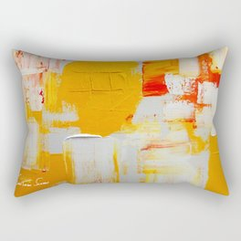 Pingo Dourado - Landscape Rectangular Pillow