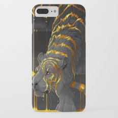 molten tiger Slim Case iPhone 7 Plus