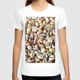 Raw Balinese Coffee T-shirt