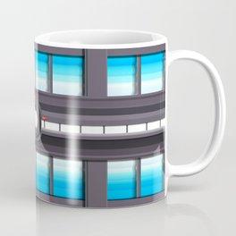 Star Trek Warp Core Mug Coffee Mug