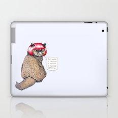Cat Style Laptop & iPad Skin