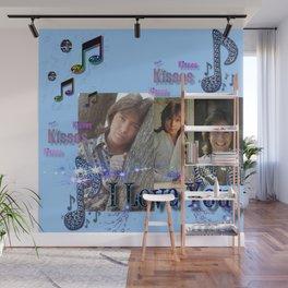 David Cassidy - Musical Sass Wall Mural