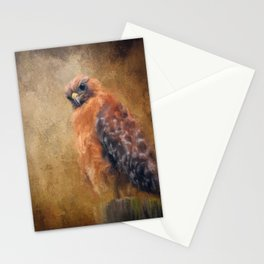 Pole Hunter Stationery Cards
