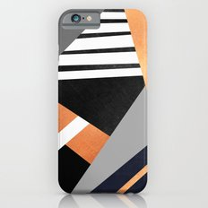 Geometric Combination V2 Slim Case iPhone 6s