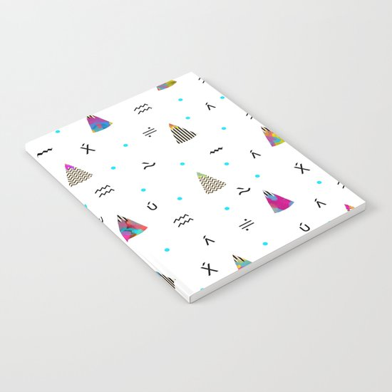C.S.P.D. Notebook