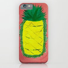Pineapple of Liberty Slim Case iPhone 6s