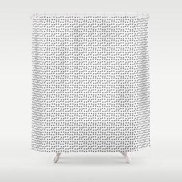 Googly Eyes 001 Shower Curtain