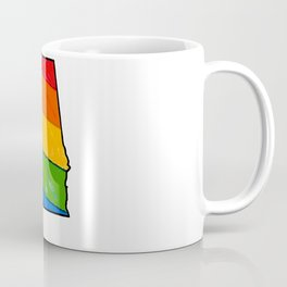 Alabama Pride Coffee Mug