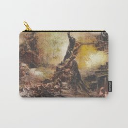 Somewhere quiet Carry-All Pouch