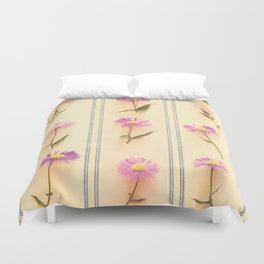 Flower Army Duvet Cover