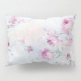 Rose Meadow Pillow Sham