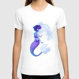 Mermaid Lapis T-shirt