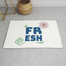 FRESH Rug