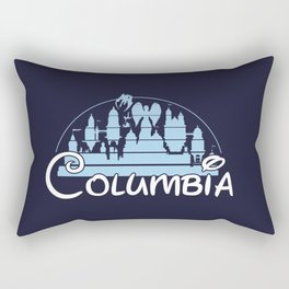 Bioshock Infinite / Columbia Rectangular Pillow