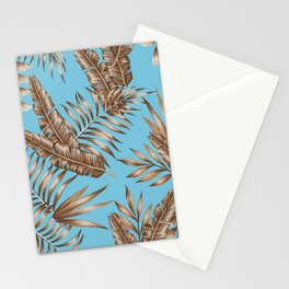Wild Tropicals Stationery Cards