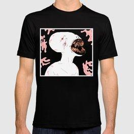 in the bone smasher T-shirt