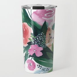 Spring Gatherings Travel Mug
