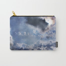 Swell sky Carry-All Pouch