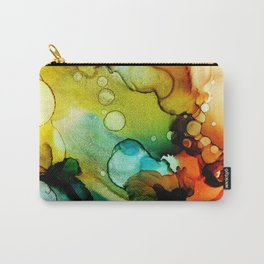 Fizz Carry-All Pouch