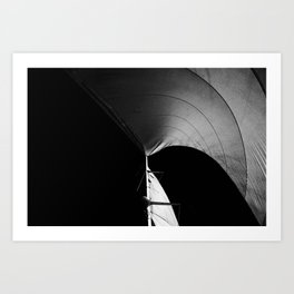 PhotoArt Art Print