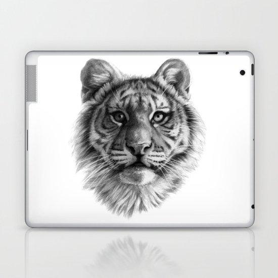 Tiger Cub SK106 Laptop & iPad Skin