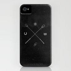 Derby X Slim Case iPhone (4, 4s)