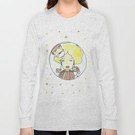 Babbo Natale pensaci tu! Long Sleeve T-shirt